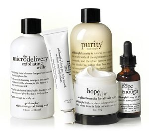 7 hours only! 30% Off Sitewide @ Philosophy