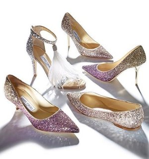 Up to 30% Off + Up to $200 Off with Jimmy Choo Women Shoes @ Saks Fifth Avenue