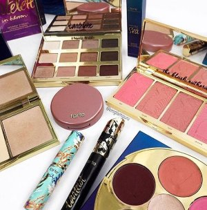 Today Only!16% Off Cosmetics Sale @ Tarte Cosmetics