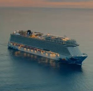 $329+The Bahamas Cruise on Norwegian Sky + Free Open Bar & $50 Deposits