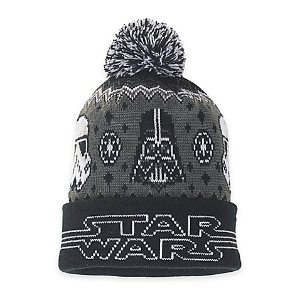 Star Wars™ Vader/Stormtrooper
