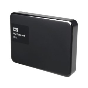 Western Digital 2TB My Passport Ultra Portable External Hard Drive, USB 3.0 - WD | eBay