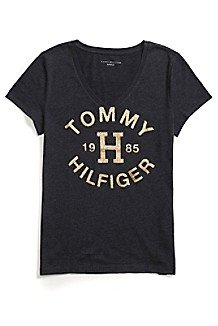 Up to 50% Off+$20 Off $100 Select Styles @ TOMMY HILFIGER Outlet