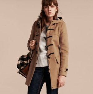 Up to 40% Off + Extra 20% Off with Burberry Clothes Purchase @ Bloomingdales