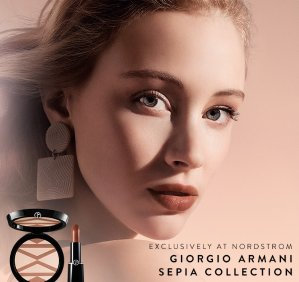 Deluxe Gifts with Purchase Giorgio Armani @ Nordstrom