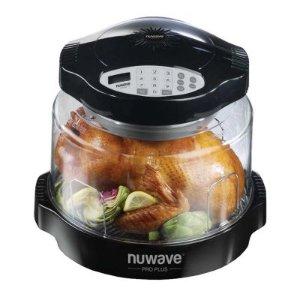 $62.99  + $10 Kohl's NuWave Pro Plus Countertop Oven