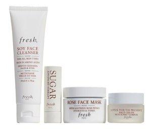 $57 Fresh 'Beauty Rituals' Set @ Nordstrom