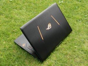 ASUS ROG Strix GL502VS Laptop(i7-6700HQ, 16GB, 256GB PCIe+1TB, GTX1070)