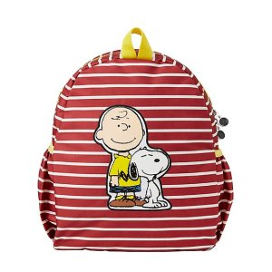 Peanuts Backpack Junior | Sale Girls Backpacks And Accessories