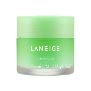 LANEIGE Lip Sleeping Mask--Apple Lime Flavor (Christmas Limited Edition)