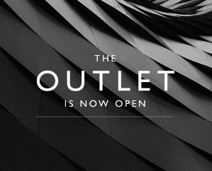 60% OffThe Outlet Items @ Coggles