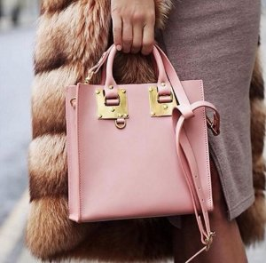 Up to $200 Off with Sophie Hulme Bag Purchase @ Neiman Marcus