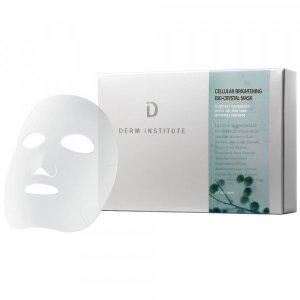Cellular Brightening Bio Crystal Mask | Derm Institute | b-glowing