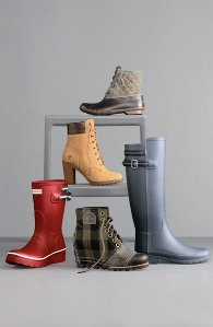 As Low As $109.9 Hunter Shoes Sale @ Nordstom