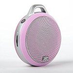JBL Micro Wireless 3-Watt Portable Bluetooth Speaker