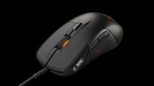 SteelSeries Rival 700 Gaming Mouse (OLED Display, Tactile Alerts, 16000 CPI, Multicolor)