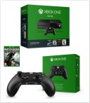 $249 Xbox One 500GB Name Your Game Console Bundle