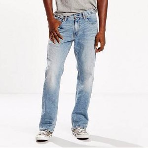 559™ Relaxed Straight Stretch Jeans   Lookout  Levi's® United States (US)