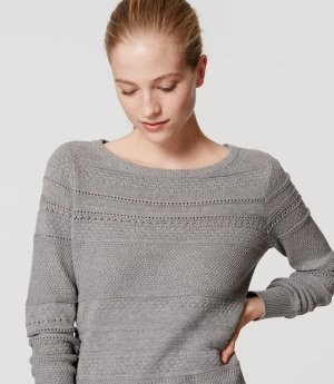 Just $20(Originally $49.50) Select Sweaters Black Friday Sale @ LOFT