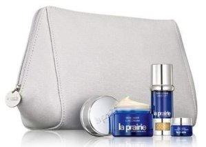 $260 ($383 value) with La Prairie Limited Edition Caviar Legends Discovery Set @ Bergdorf Goodman