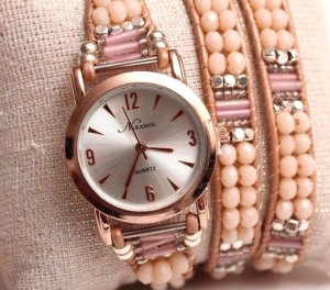 For Every Style Watches From Your Favorite Brand Names @ T.J.Maxx