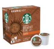 $7.99 Select 16- or 18-Ct. K-Cup Packs @ Best Buy
