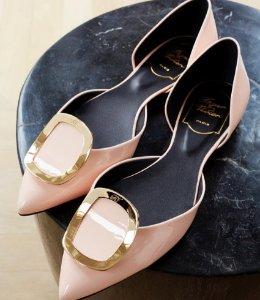 Last Day! $120 Off $1200 Roger Vivier Women's Shoes @ Mytheresa