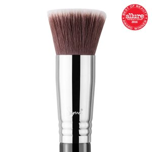 F80 - Flat Kabuki Brush   Sigma Beauty