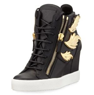 Up to $1,000 Gift Card on Regular-price Giuseppe Zanotti Shoes @ Bergdorf Goodman