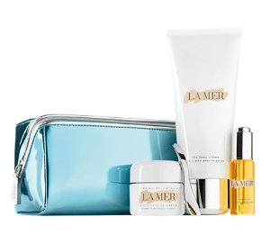 Dealmoon Exclusive! $150 Off with Any $500 Purchase + up to 4 Deluxe Samples @ La Mer