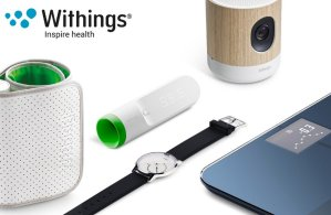 Save up to 40%! Withings Activity Trackers & Scales Sale