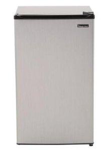 $99.88 Magic Chef 3.5 cu. ft. Mini Refrigerator in White