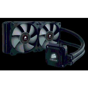 Hydro Series™ H100i Extreme Performance CPU Cooler