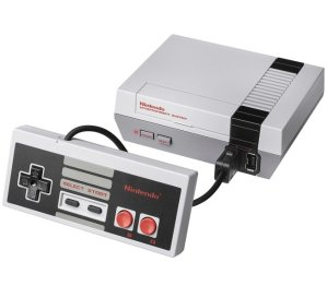New Release! Nintendo - Entertainment System: NES Classic Edition @ Best Buy