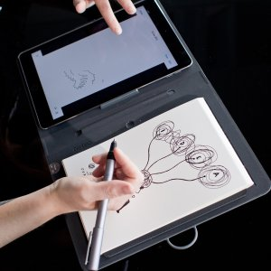 $49.95Wacom Bamboo Spark with Gadget Pocket (CDS600G)