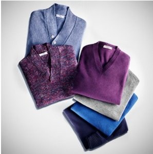 Extra 30% Off Select Men's Styles @ Barneys Warehouse