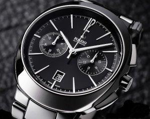 Rado Men's D-Star Chronograph Watch(Dealmoon Exclusive)