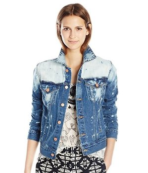 From $35.06 Lucky Brand Women's Legend Trucker Jacket