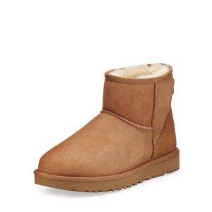 UGG Classic Mini II 雪地靴