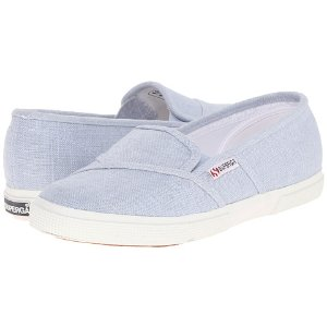 Superga 2210 LINW Chambray