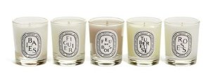 Early Access!$55 Diptyque Scented Candle Set @ Nordstrom