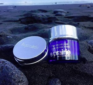 15% off your first 3 orders La Prairie Sales Event