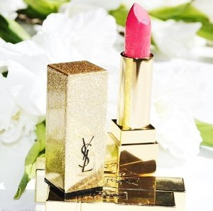 New Arrival! $37 Yves Saint Laurent Star Clash Limited Edition Rouge Pur Couture @ YSL Beauty