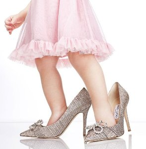 Up to $900 Gift Card Jimmy Choo Women's Shoes @ Saks Fifth Avenue