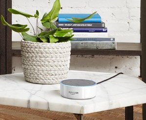 2 for $90 Echo Dot (2nd Generation)