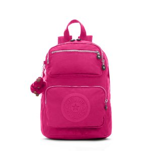 Dawson Small Backpack - Very Berry   Kipling