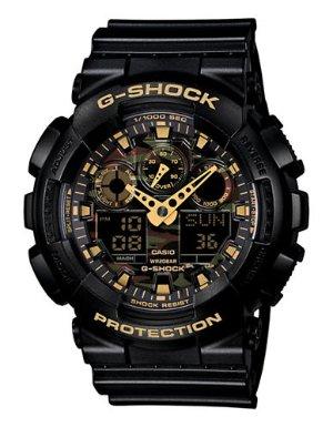今日闪购$79.99起精选Casio G-Shock/Baby-G电子腕表