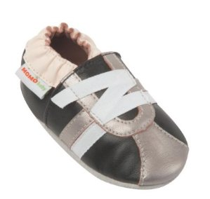 50% Off Momo Baby Infant/Toddler Soft Sole Leather Shoes @ Newegg