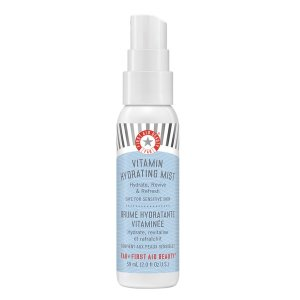 First Aid Beauty Vitamin Hydrating Mist (59ml) | Buy Online | SkinStore
