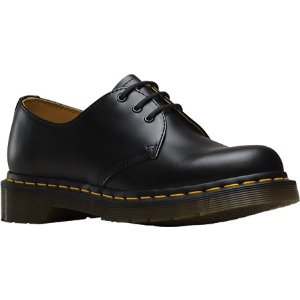 Womens Dr. Martens Back to Basics 1461 3 Eye Gibson - FREE Shipping & Exchanges
